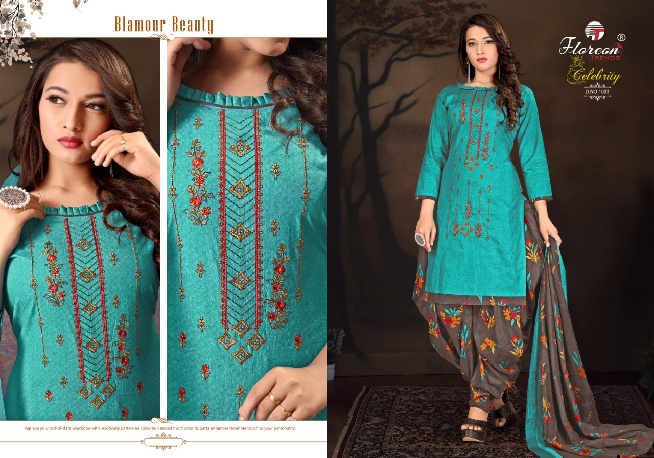 Floreon Trends Celebrity Vol 2 Salwar Suit Wholesale Catalog 12 Pcs 6 - Floreon Trends Celebrity Vol 2 Salwar Suit Wholesale Catalog 12 Pcs
