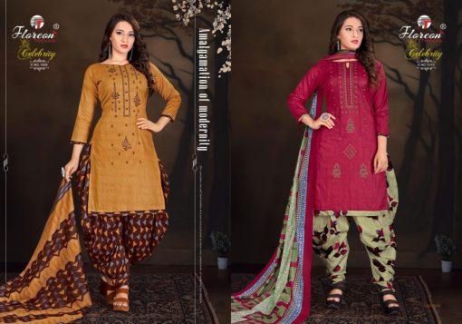 Floreon Trends Celebrity Vol 2 Salwar Suit Wholesale Catalog 12 Pcs 7 510x357 - Floreon Trends Celebrity Vol 2 Salwar Suit Wholesale Catalog 12 Pcs