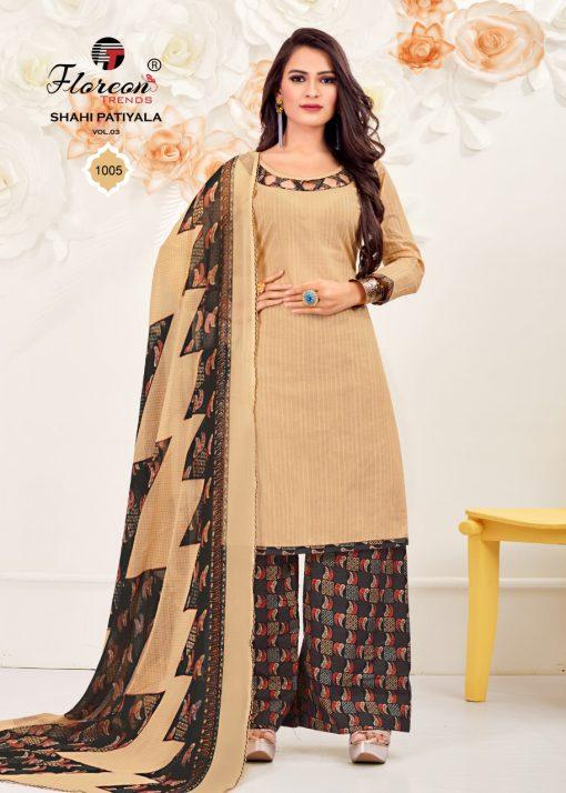 Floreon Trends Shahi Patiyala Vol 3 Salwar Suit Wholesale Catalog 8 Pcs 11 510x714 - Floreon Trends Shahi Patiyala Vol 3 Salwar Suit Wholesale Catalog 8 Pcs