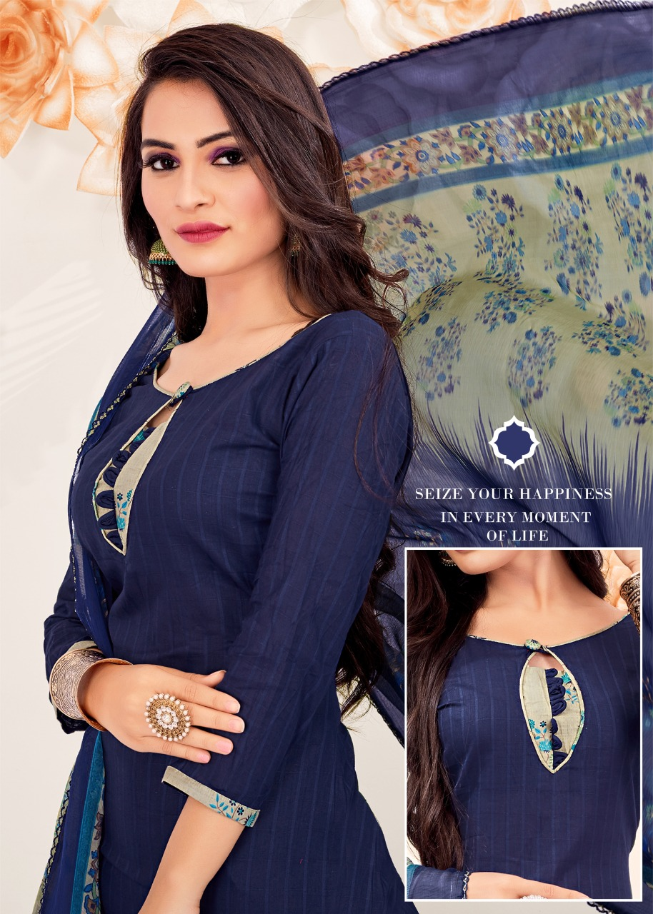 Floreon Trends Shahi Patiyala Vol 3 Salwar Suit Wholesale Catalog 8 Pcs 12 - Floreon Trends Shahi Patiyala Vol 3 Salwar Suit Wholesale Catalog 8 Pcs