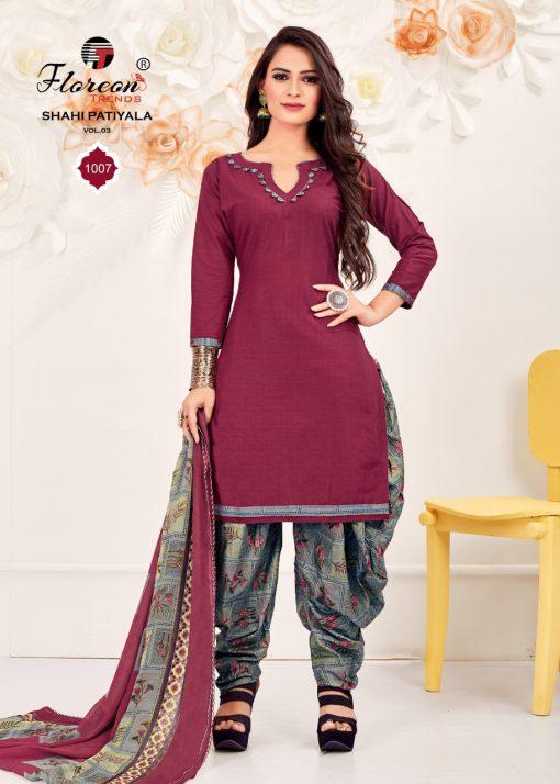Floreon Trends Shahi Patiyala Vol 3 Salwar Suit Wholesale Catalog 8 Pcs 14 510x714 - Floreon Trends Shahi Patiyala Vol 3 Salwar Suit Wholesale Catalog 8 Pcs