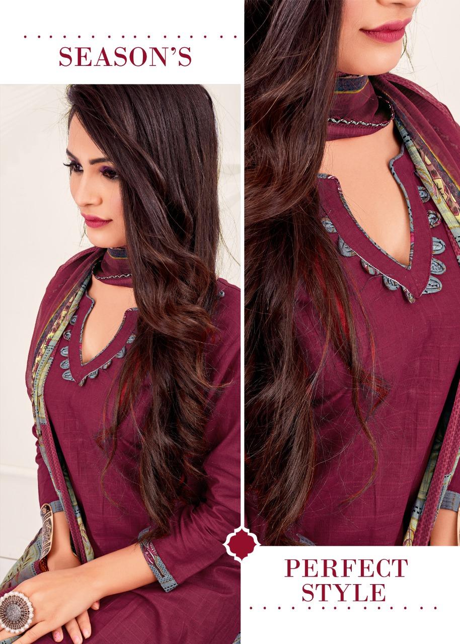 Floreon Trends Shahi Patiyala Vol 3 Salwar Suit Wholesale Catalog 8 Pcs 15 - Floreon Trends Shahi Patiyala Vol 3 Salwar Suit Wholesale Catalog 8 Pcs