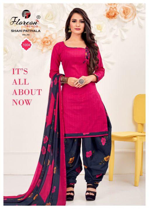 Floreon Trends Shahi Patiyala Vol 3 Salwar Suit Wholesale Catalog 8 Pcs 8 510x714 - Floreon Trends Shahi Patiyala Vol 3 Salwar Suit Wholesale Catalog 8 Pcs