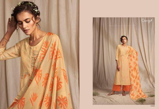 Ganga Colour Wave Salwar Suit Wholesale Catalog 6 Pcs 1 510x349 - Ganga Colour Wave Salwar Suit Wholesale Catalog 6 Pcs