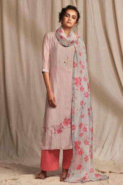 Ganga Colour Wave Salwar Suit Wholesale Catalog 6 Pcs