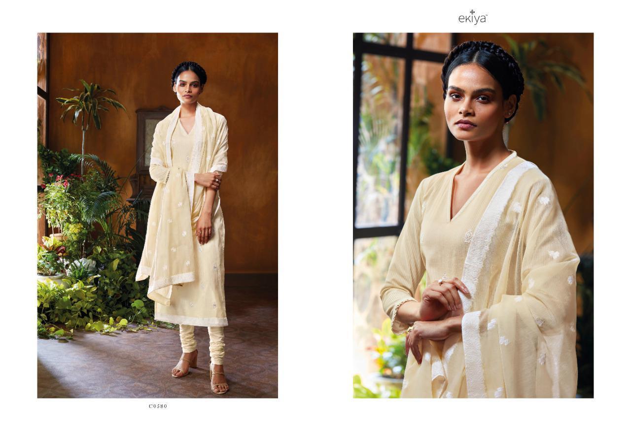 Ganga Nuwa Salwar Suit Wholesale Catalog 6 Pcs 3 - Ganga Nuwa Salwar Suit Wholesale Catalog 6 Pcs