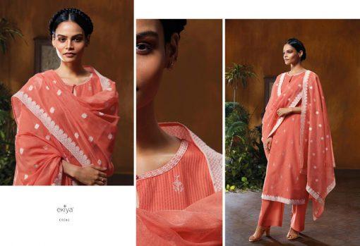 Ganga Nuwa Salwar Suit Wholesale Catalog 6 Pcs 5 510x349 - Ganga Nuwa Salwar Suit Wholesale Catalog 6 Pcs