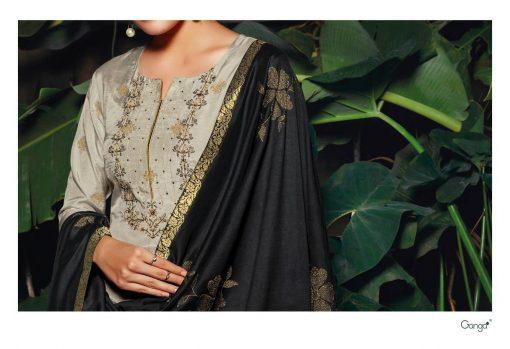 Ganga Rooh Salwar Suit Wholesale Catalog 6 Pcs 2 510x349 - Ganga Rooh Salwar Suit Wholesale Catalog 6 Pcs