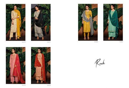 Ganga Rooh Salwar Suit Wholesale Catalog 6 Pcs 8 510x349 - Ganga Rooh Salwar Suit Wholesale Catalog 6 Pcs