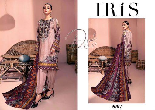 Iris Vol 9 Karachi Cotton Salwar Suit Wholesale Catalog 10 Pcs 10 510x361 - Iris Vol 9 Karachi Cotton Salwar Suit Wholesale Catalog 10 Pcs