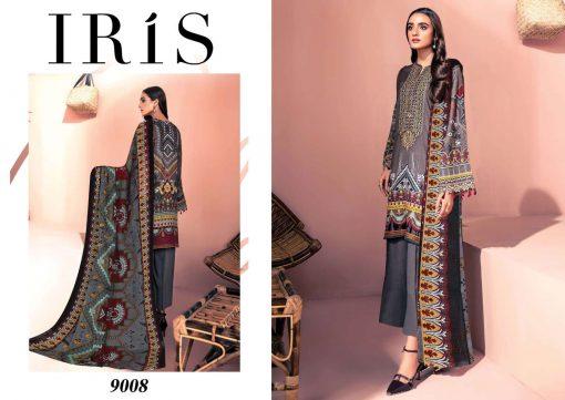 Iris Vol 9 Karachi Cotton Salwar Suit Wholesale Catalog 10 Pcs 11 510x361 - Iris Vol 9 Karachi Cotton Salwar Suit Wholesale Catalog 10 Pcs