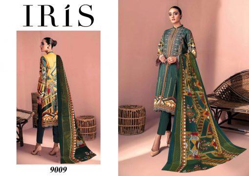 Iris Vol 9 Karachi Cotton Salwar Suit Wholesale Catalog 10 Pcs 13 510x361 - Iris Vol 9 Karachi Cotton Salwar Suit Wholesale Catalog 10 Pcs