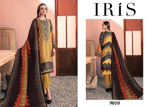Iris Vol 9 Karachi Cotton Salwar Suit Wholesale Catalog 10 Pcs 14 510x361 - Iris Vol 9 Karachi Cotton Salwar Suit Wholesale Catalog 10 Pcs