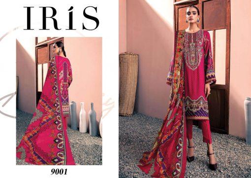 Iris Vol 9 Karachi Cotton Salwar Suit Wholesale Catalog 10 Pcs 3 510x361 - Iris Vol 9 Karachi Cotton Salwar Suit Wholesale Catalog 10 Pcs