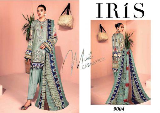 Iris Vol 9 Karachi Cotton Salwar Suit Wholesale Catalog 10 Pcs 7 510x361 - Iris Vol 9 Karachi Cotton Salwar Suit Wholesale Catalog 10 Pcs