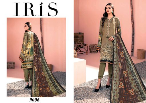 Iris Vol 9 Karachi Cotton Salwar Suit Wholesale Catalog 10 Pcs 9 510x361 - Iris Vol 9 Karachi Cotton Salwar Suit Wholesale Catalog 10 Pcs