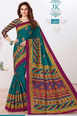 JK Tulsi Vol 6 A Saree Sari Wholesale Catalog 10 Pcs 247x371 - JK Tulsi Vol 6 A Saree Sari Wholesale Catalog 10 Pcs