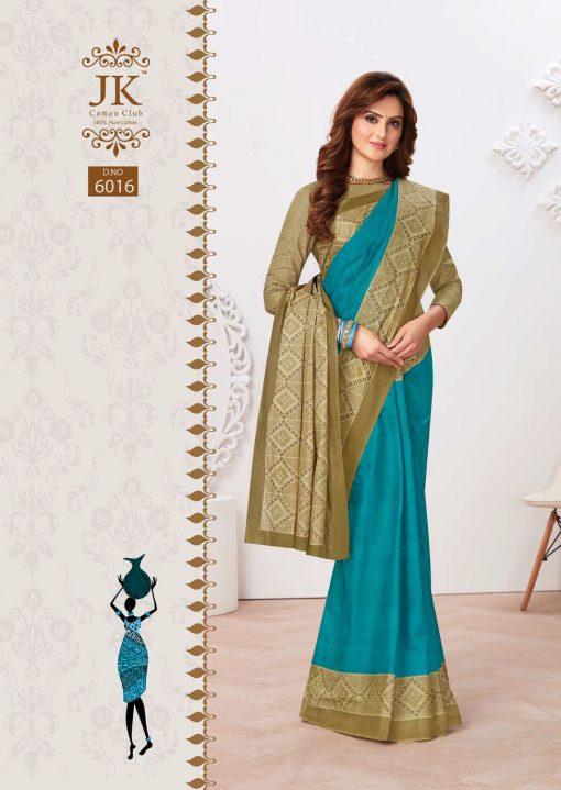 JK Tulsi Vol 6 B Saree Sari Wholesale Catalog 10 Pcs 13 510x719 - JK Tulsi Vol 6 B Saree Sari Wholesale Catalog 10 Pcs