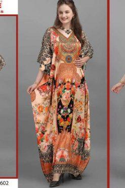 Jelite Kaftans Vol 6 Kurti Wholesale Catalog 8 Pcs 247x371 - Floreon Trends Celebrity Vol 2 Salwar Suit Wholesale Catalog 12 Pcs