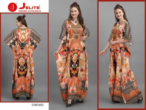 Jelite Kaftans Vol 6 Kurti Wholesale Catalog 8 Pcs 4 510x383 - Jelite Kaftans Vol 6 Kurti Wholesale Catalog 8 Pcs