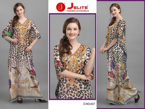 Jelite Kaftans Vol 6 Kurti Wholesale Catalog 8 Pcs 5 510x383 - Jelite Kaftans Vol 6 Kurti Wholesale Catalog 8 Pcs