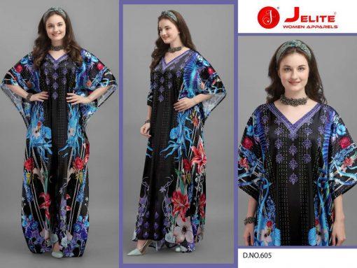 Jelite Kaftans Vol 6 Kurti Wholesale Catalog 8 Pcs 6 510x383 - Jelite Kaftans Vol 6 Kurti Wholesale Catalog 8 Pcs