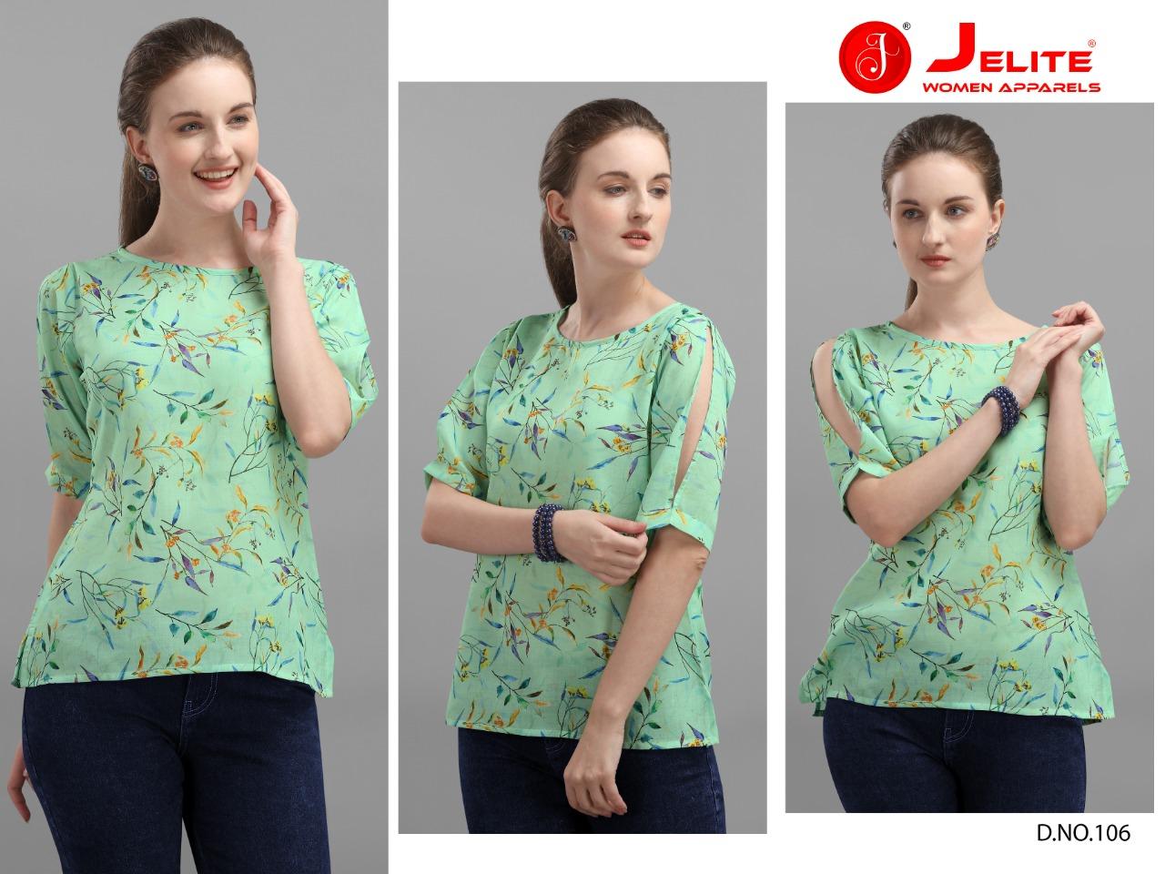 Jelite Marigold Tops Wholesale Catalog 8 Pcs 7 - Jelite Marigold Tops Wholesale Catalog 8 Pcs