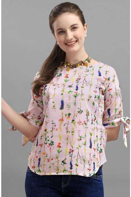 Jelite Marigold Tops Wholesale Catalog 8 Pcs