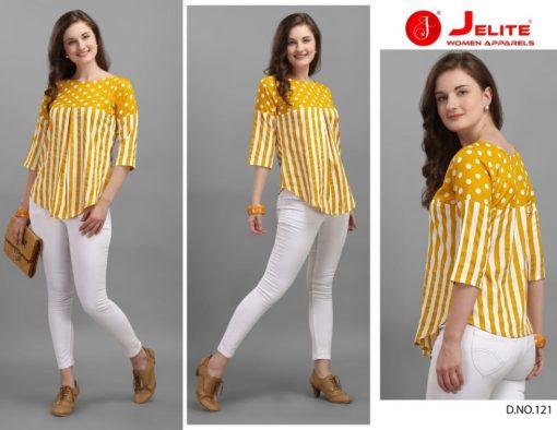 Jelite Tulip Vol 3 Tops Wholesale Catalog 8 Pcs 4 510x394 - Jelite Tulip Vol 3 Tops Wholesale Catalog 8 Pcs