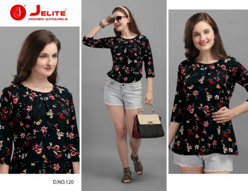 Jelite Tulip Vol 3 Tops Wholesale Catalog 8 Pcs 5 510x394 - Jelite Tulip Vol 3 Tops Wholesale Catalog 8 Pcs