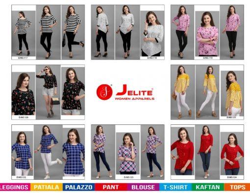 Jelite Tulip Vol 3 Tops Wholesale Catalog 8 Pcs 9 510x394 - Jelite Tulip Vol 3 Tops Wholesale Catalog 8 Pcs