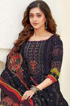 Kala Maggic Vol 14 Salwar Suit Wholesale Catalog 12 Pcs