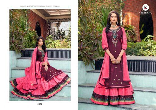 Kalarang Blossom Vol 15 by Kessi Salwar Suit Wholesale Catalog 4 Pcs 1 510x359 - Kalarang Blossom Vol 15 by Kessi Salwar Suit Wholesale Catalog 4 Pcs