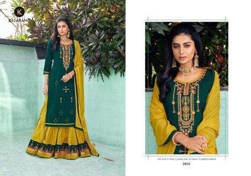 Kalarang Blossom Vol 15 by Kessi Salwar Suit Wholesale Catalog 4 Pcs 5 510x359 - Kalarang Blossom Vol 15 by Kessi Salwar Suit Wholesale Catalog 4 Pcs