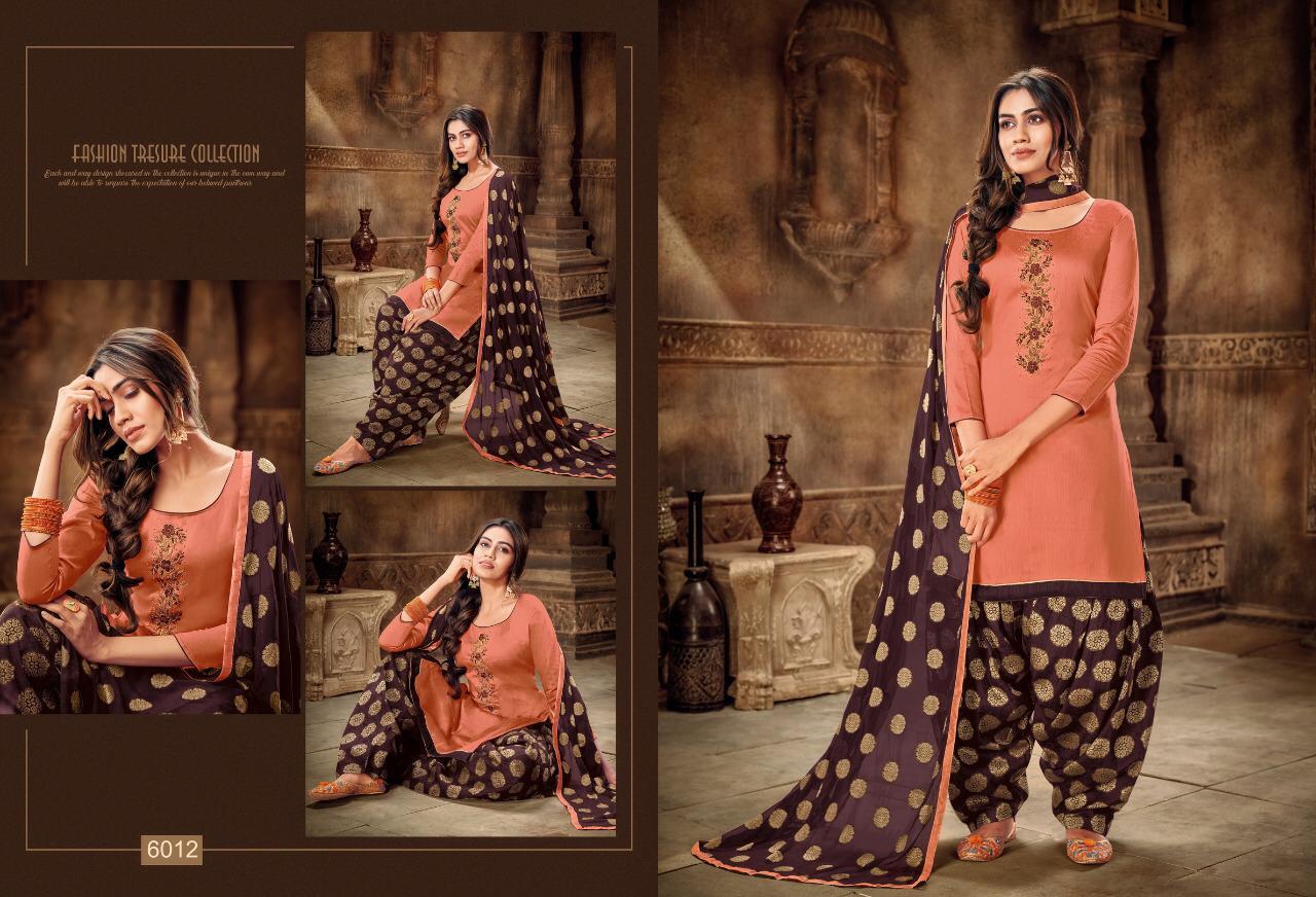 Kapil Trendz Aflatune Vol 15 Salwar Suit Wholesale Catalog 12 Pcs 12 - Kapil Trendz Aflatune Vol 15 Salwar Suit Wholesale Catalog 12 Pcs