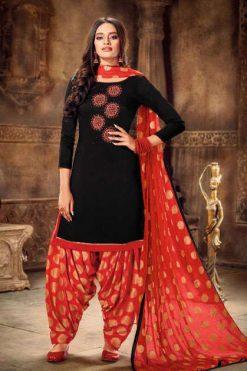 Kapil Trendz Aflatune Vol 15 Salwar Suit Wholesale Catalog 12 Pcs