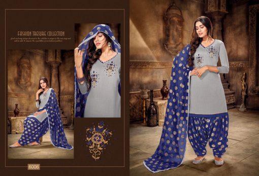 Kapil Trendz Aflatune Vol 15 Salwar Suit Wholesale Catalog 12 Pcs 6 510x347 - Kapil Trendz Aflatune Vol 15 Salwar Suit Wholesale Catalog 12 Pcs