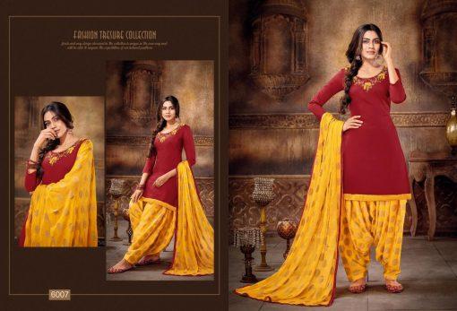 Kapil Trendz Aflatune Vol 15 Salwar Suit Wholesale Catalog 12 Pcs 9 510x347 - Kapil Trendz Aflatune Vol 15 Salwar Suit Wholesale Catalog 12 Pcs