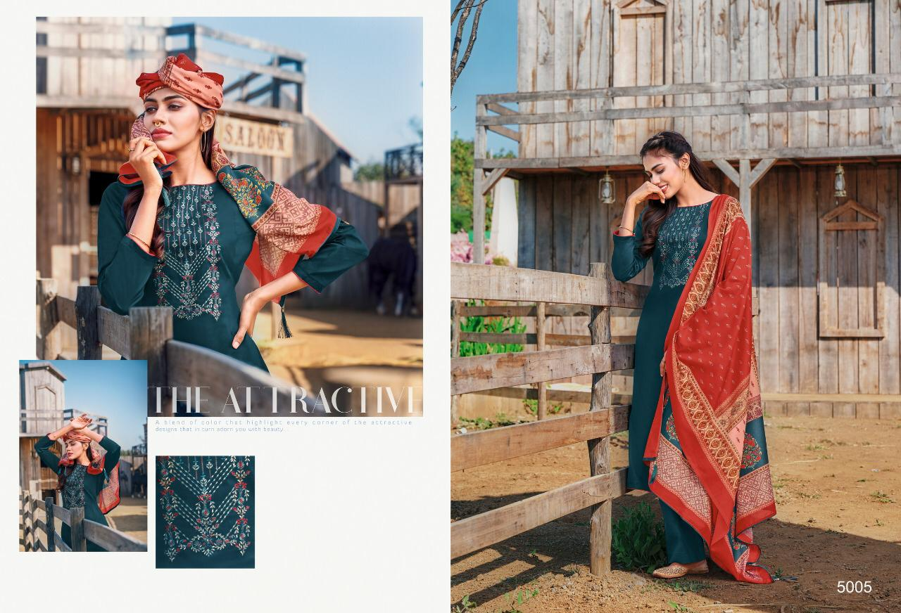 Kapil Trendz Sapphira Salwar Suit Wholesale Catalog 6 Pcs 8 - Kapil Trendz Sapphira Salwar Suit Wholesale Catalog 6 Pcs