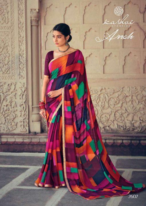 Kashvi Ansh Vol 2 by Lt Fabrics Saree Sari Wholesale Catalog 10 Pcs 12 510x720 - Kashvi Ansh Vol 2 by Lt Fabrics Saree Sari Wholesale Catalog 10 Pcs
