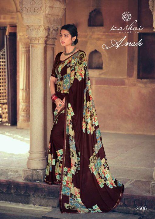 Kashvi Ansh Vol 2 by Lt Fabrics Saree Sari Wholesale Catalog 10 Pcs 15 510x720 - Kashvi Ansh Vol 2 by Lt Fabrics Saree Sari Wholesale Catalog 10 Pcs