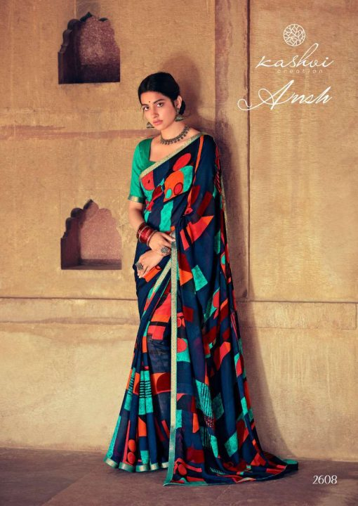 Kashvi Ansh Vol 2 by Lt Fabrics Saree Sari Wholesale Catalog 10 Pcs 21 510x720 - Kashvi Ansh Vol 2 by Lt Fabrics Saree Sari Wholesale Catalog 10 Pcs