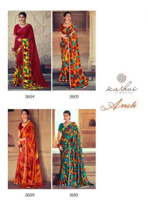 Kashvi Ansh Vol 2 by Lt Fabrics Saree Sari Wholesale Catalog 10 Pcs 23 510x720 - Kashvi Ansh Vol 2 by Lt Fabrics Saree Sari Wholesale Catalog 10 Pcs