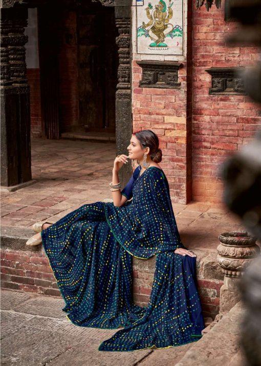 Kashvi Dhwani by Lt Fabrics Saree Sari Wholesale Catalog 10 Pcs 17 510x714 - Kashvi Dhwani by Lt Fabrics Saree Sari Wholesale Catalog 10 Pcs