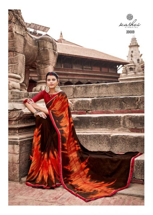 Kashvi Dhwani by Lt Fabrics Saree Sari Wholesale Catalog 10 Pcs 19 510x714 - Kashvi Dhwani by Lt Fabrics Saree Sari Wholesale Catalog 10 Pcs