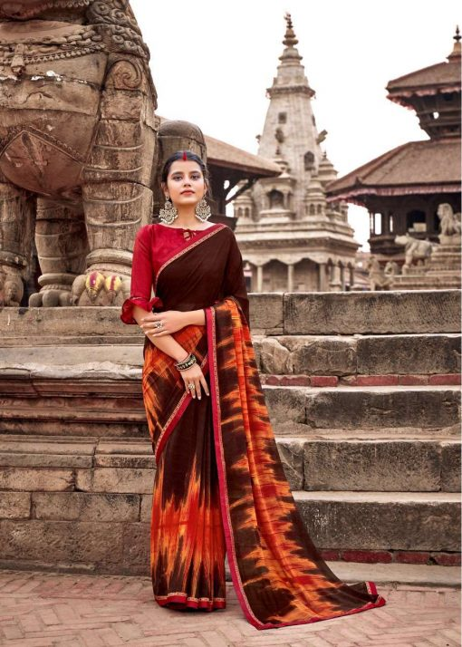 Kashvi Dhwani by Lt Fabrics Saree Sari Wholesale Catalog 10 Pcs 21 510x714 - Kashvi Dhwani by Lt Fabrics Saree Sari Wholesale Catalog 10 Pcs