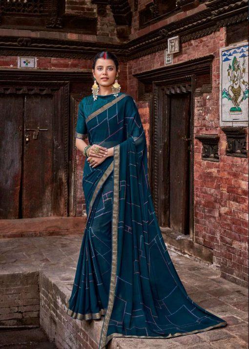 Kashvi Dhwani by Lt Fabrics Saree Sari Wholesale Catalog 10 Pcs 23 510x714 - Kashvi Dhwani by Lt Fabrics Saree Sari Wholesale Catalog 10 Pcs