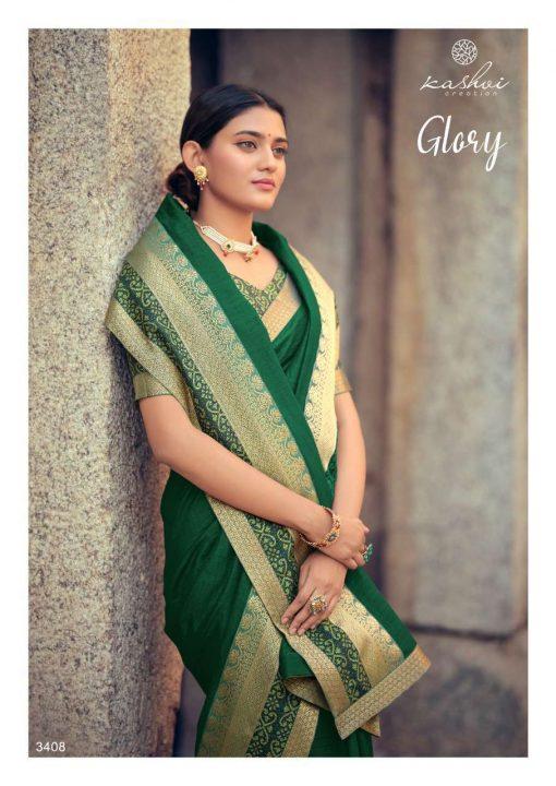 Kashvi Glory by Lt Fabrics Saree Sari Wholesale Catalog 10 Pcs 16 510x720 - Kashvi Glory by Lt Fabrics Saree Sari Wholesale Catalog 10 Pcs
