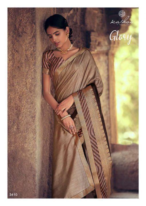 Kashvi Glory by Lt Fabrics Saree Sari Wholesale Catalog 10 Pcs 22 510x720 - Kashvi Glory by Lt Fabrics Saree Sari Wholesale Catalog 10 Pcs