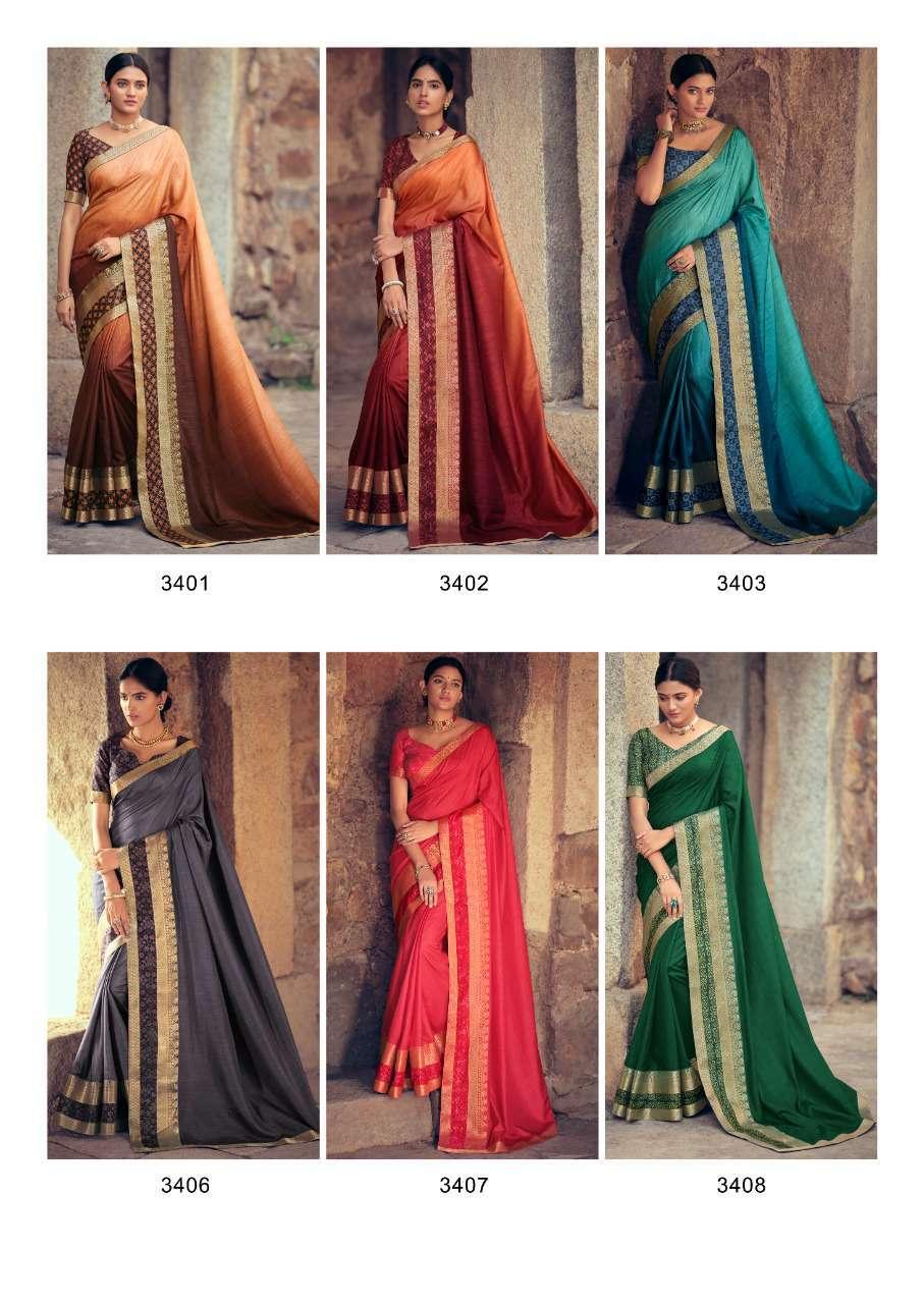 Kashvi Glory by Lt Fabrics Saree Sari Wholesale Catalog 10 Pcs 23 - Kashvi Glory by Lt Fabrics Saree Sari Wholesale Catalog 10 Pcs